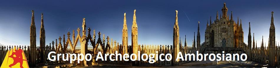 Gruppo Archeologico Ambrosiano